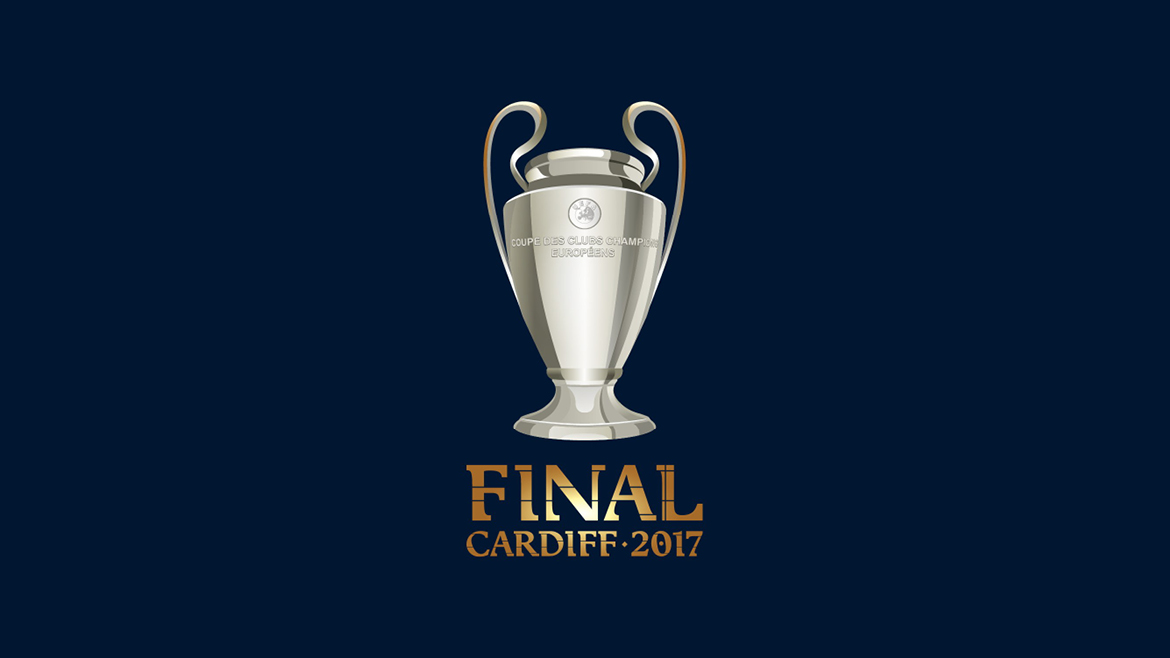 Wrightio_Champions League Final 2017_Trophy