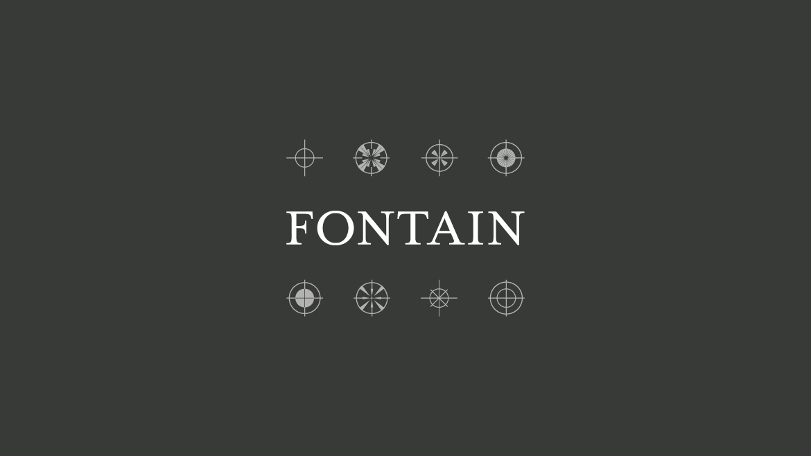 Wrightio_Fontain_Logotypes_4
