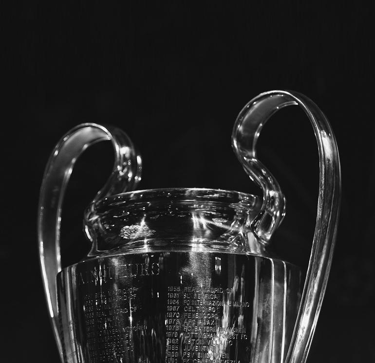 Heineken Trophy Tour